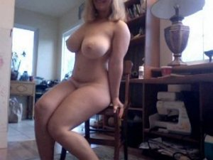 Alys transsexual outcall escort in Saint-Constant