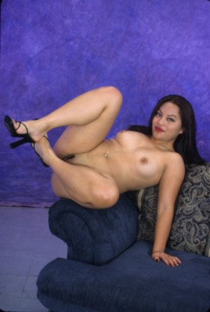 Gaellane escorts in Harper Woods