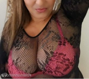 Frankline blonde escorts in Robbinsdale, MN