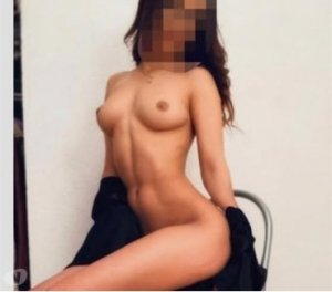 Zayana mexican escorts in Harper Woods
