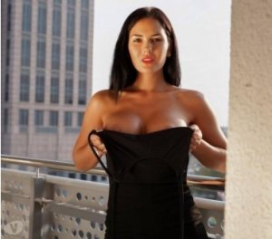Enesa eros escorts Richmond