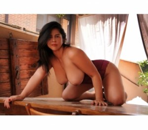Nikky eros escorts Richmond, BC