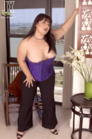 Guendalina transvestite escorts Coffeyville, KS